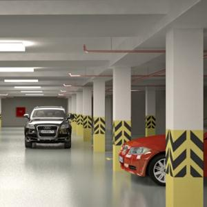 Автостоянки, паркинги Иссы
