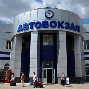 Автовокзалы Иссы