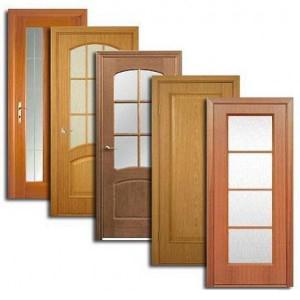 Двери, дверные блоки Иссы