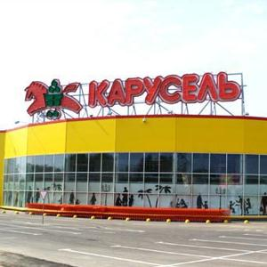 Гипермаркеты Иссы
