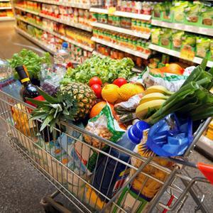Магазины продуктов Иссы