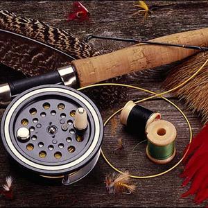 Охотничьи и рыболовные магазины Иссы