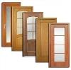 Двери, дверные блоки в Иссе