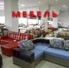 Магазины мебели в Иссе
