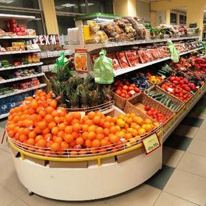 Супермаркеты Иссы