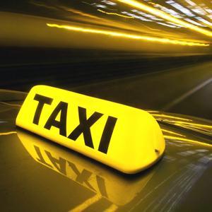 Такси Иссы