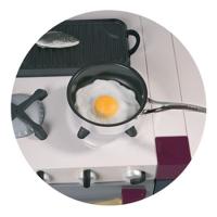 Столовая - иконка «кухня» в Иссе